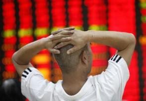集成电路板块跌幅居前韦尔股份股价下挫超8%