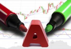 三大指数收出缩量止跌K线 到底是止跌还是下跌中继?
