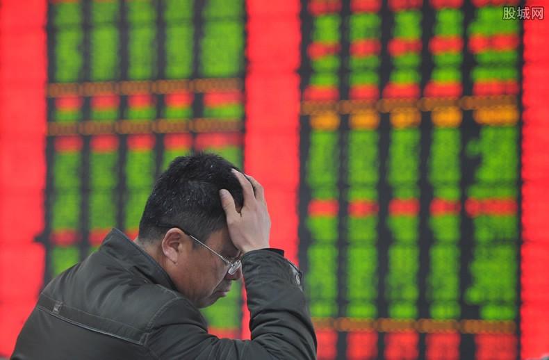 为什么这些股票爆出地雷