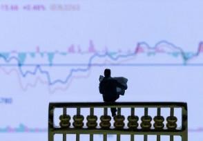 股票趨勢分析常見的定義到底有哪些呢?