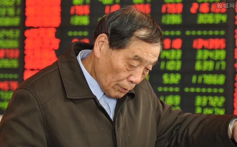 十大物联网龙头股票