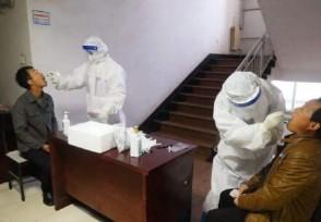 上海浦东医院4015人被隔离 核酸检测概念股值得关
