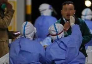上海浦东机场排查出1例确诊病例核酸检测概念股一览