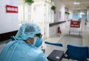 上海新增一例新冠确诊病例A股医药板块走势如何