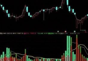 股票成交量指标分析VOL指标怎么看?
