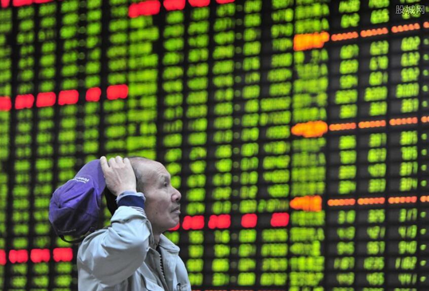 股票分时图买卖技巧公式