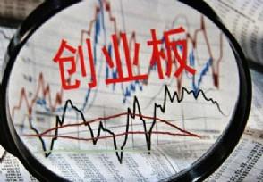 怎么分辨股票是创业板看股票代码即可知道