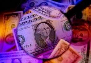 美元上涨利好那些股票利空哪些股票?