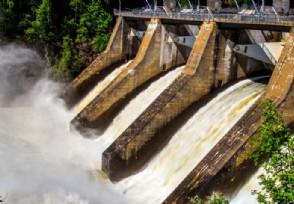 水电概念股午后大跌 甘肃电投股价下挫超过3%