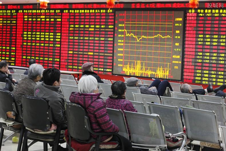 这几个股票什么时候买都不晚
