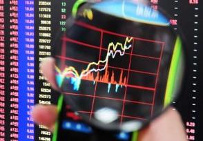 股票趋势指标股市中常见的有哪几种
