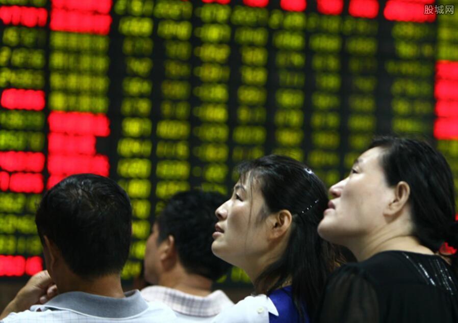 股票板块定义