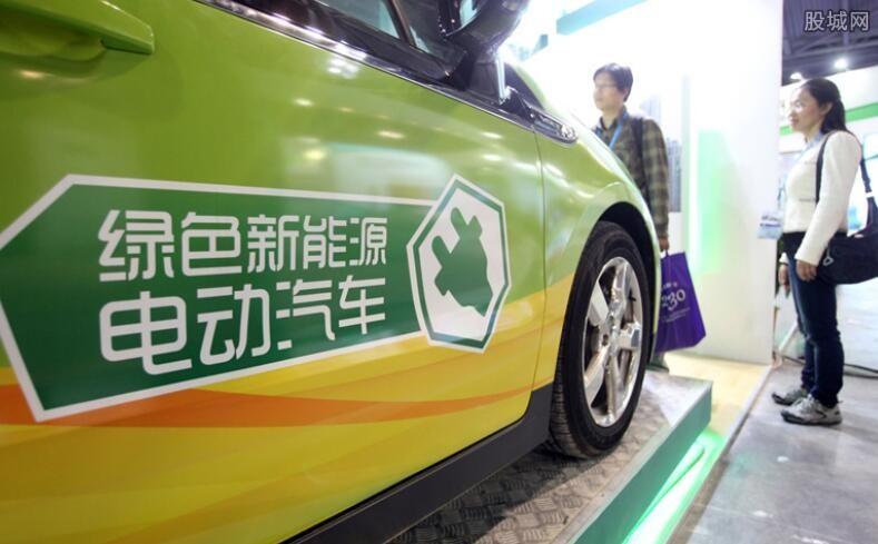新能源车股还能涨多久 来看看分析师的看法