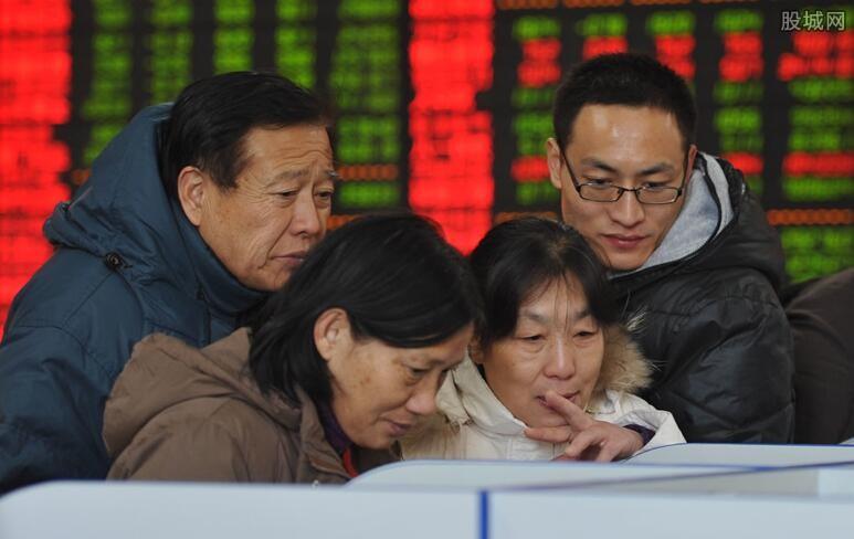股票涨跌由什么决定 主要与供求关系等因素有关