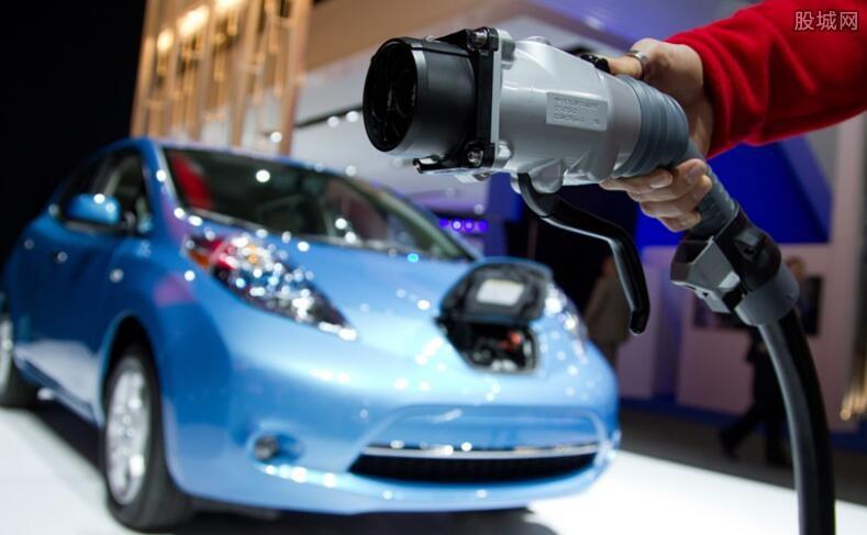 新能源汽车10个龙头股 这些相关个股比较受关注