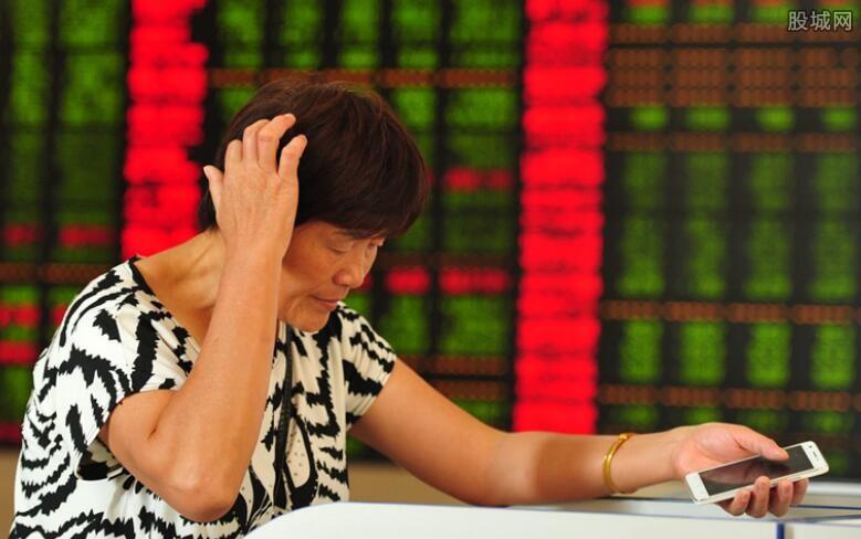 股票换手率大说明什么
