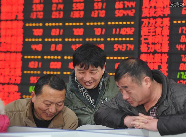 3开头是创业板股票