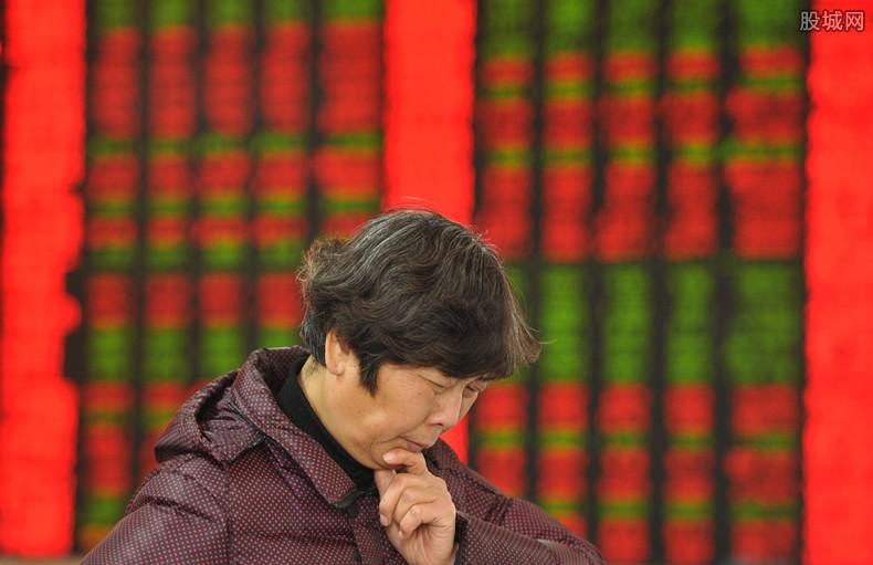 油价对股市影响