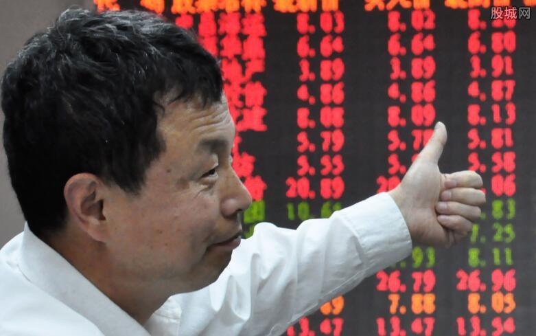 证券龙头股是哪一个