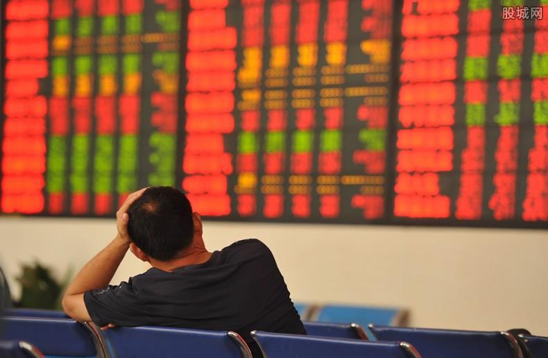 股票跟庄指标是什么