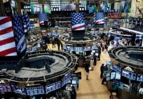 美国疫情实时动态最新数据 美股走势如何