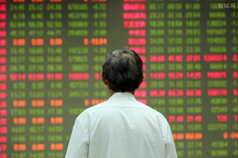 股票为什么会涨停
