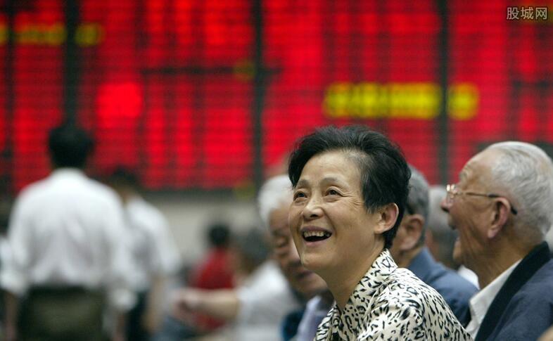 数字货币概念股拉升 数字认证股价上涨超7%