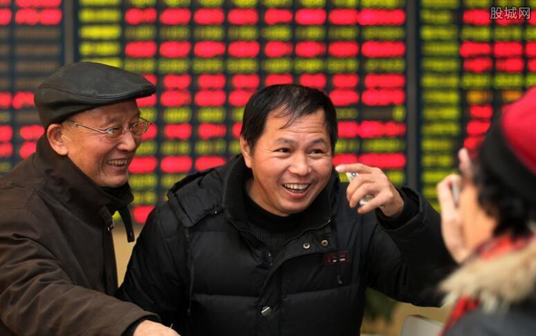 稀缺资源概念股领涨 兰太实业涨停报价7.76元