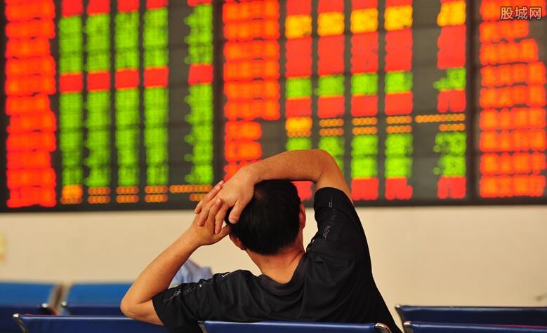 股票买入最少多少股