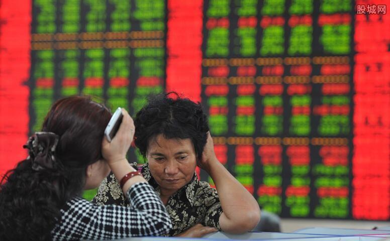 转基因概念股午后大跌 丰乐种业股价下跌逾7%