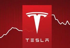 特斯拉概念股有哪些2021相关龙头股一览