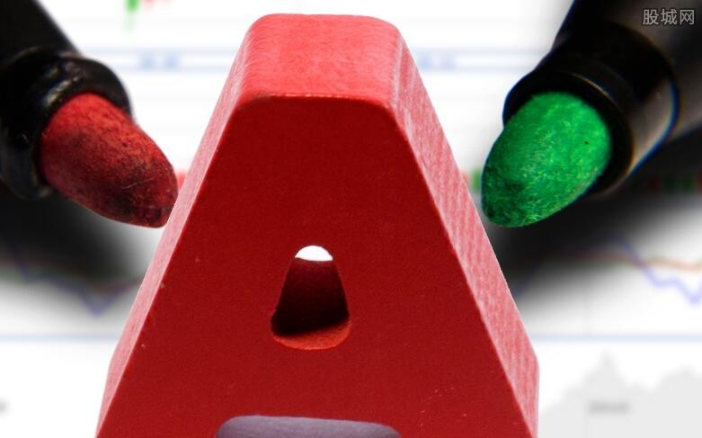 近期股票大跌怎么回事 A股大跌或与这两大原因有关