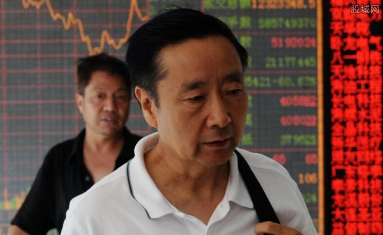 股票跌停能买入吗