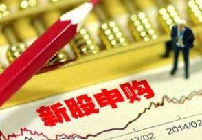 新股申购资金冻结几天恒辉安防3月1日开启申购