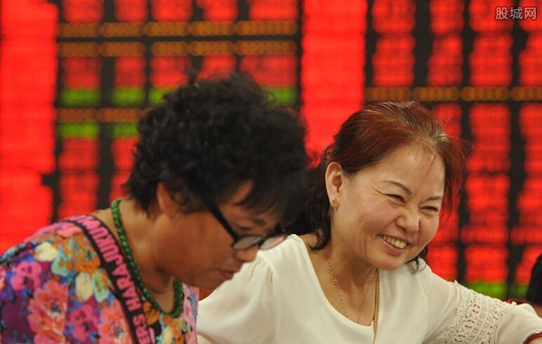 股票是追涨还是追跌