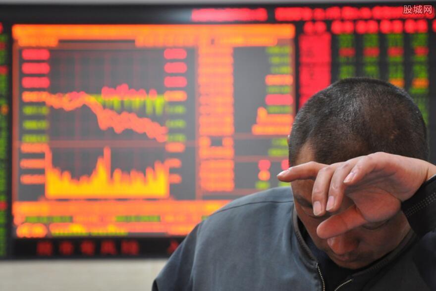 股票中的趋势线