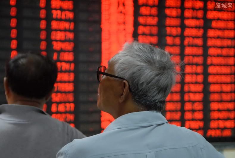 股票长期趋势