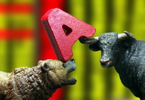 行情在绝望中诞生!现在是新一轮优质股票买入机会