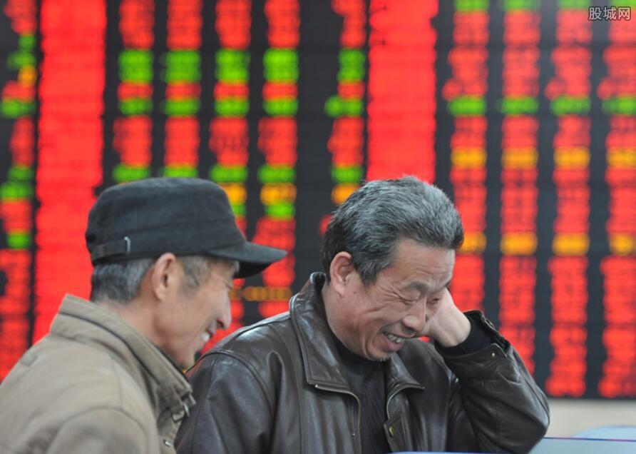 股票挂单股则是什么