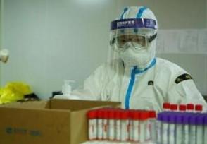 郑州1例无症状感染者复阳 核酸检测概念股一览