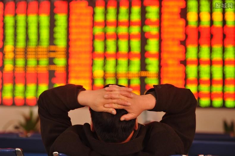 寻有宝塔线的股票软件