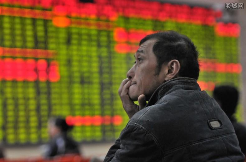 土耳其股市崩盘