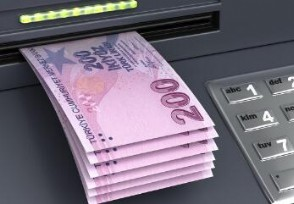 土耳其里拉暴跌 股市全崩盘触发熔断