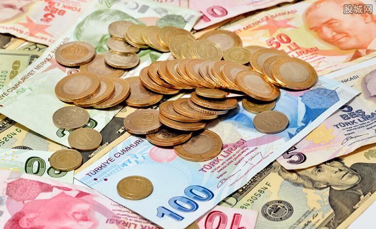 土耳其物价飞涨