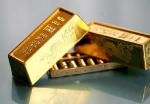 黄金股龙头股是哪几只 这两只相关个股比较受关注