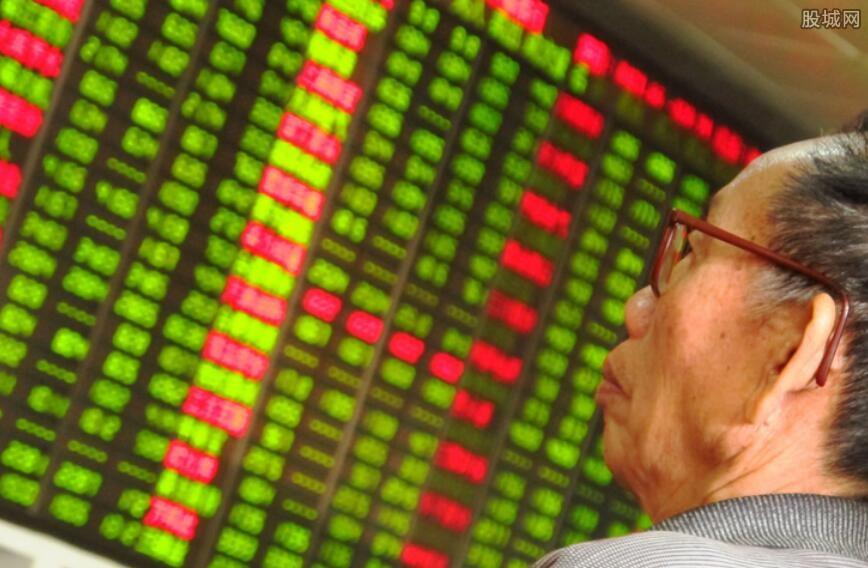 用宝塔线怎么看股票趋势