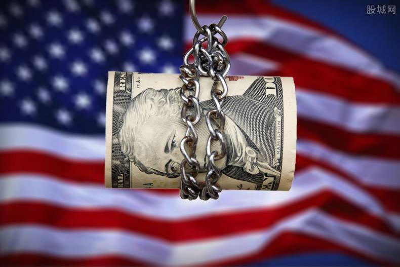 美债收益率如何