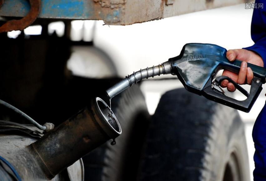 油价下跌哪些股票收益