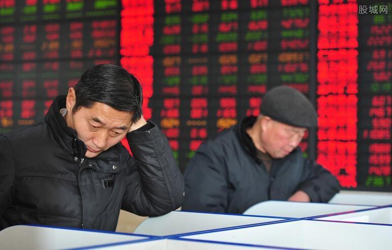 股市蒸发几万亿去哪了
