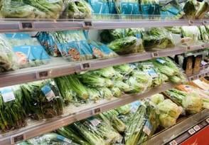 永辉超市回应15批次食品抽检不合格今日股价如何